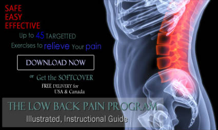 Back Spasms  8 Ways to Treat & Prevent Them – Low Back Pain