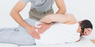help for treatment and prevention of back pain