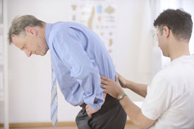 physiotherapy and chiropractic