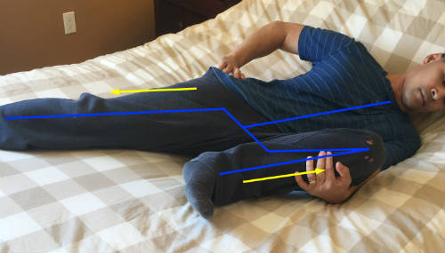 hip-flexor-stretch-in-bed-and-on-side